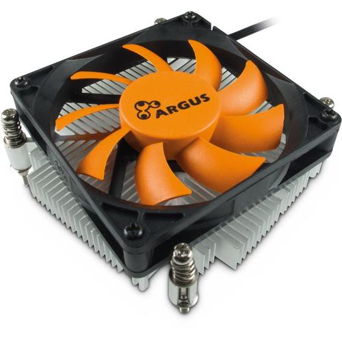 Inter-Tech Argus T-200 CPU Cooler procesora dzesētājs, ventilators