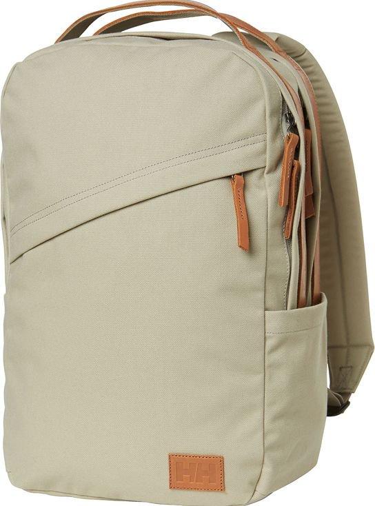 Helly Hansen Copenhagen Backpack 67355-706 gray One size Tūrisma Mugursomas