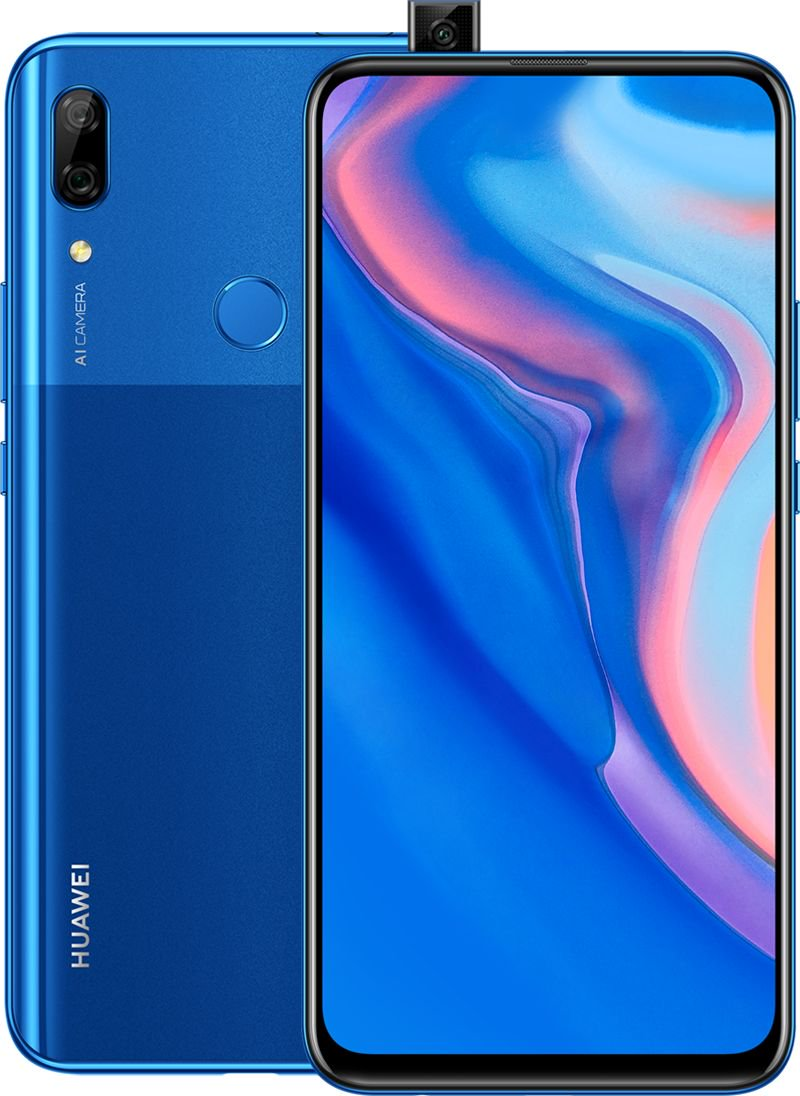 Huawei P Smart Z 4GB/64GB sapphire blue Mobilais Telefons