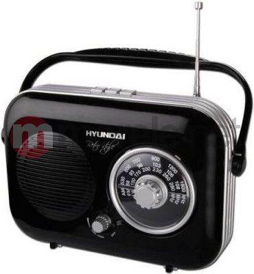 Mobile radio Hyundai PR100