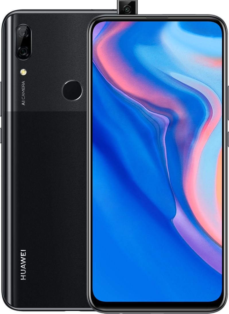 Huawei P Smart Z 64GB midnight black Mobilais Telefons