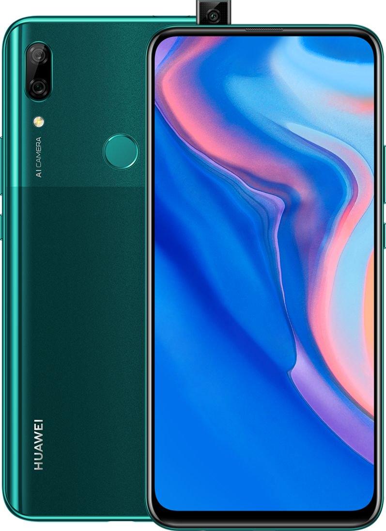 Huawei P Smart Z 64GB emerald green Mobilais Telefons