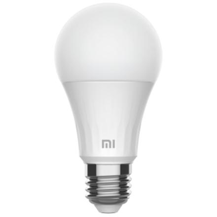 Xiaomi Mi Smart LED Bulb GPX4026GL 810 lm, 9 W, 2700 K, Warm White, LED, 220-240 V, 25000 h 6934177716546 Lampas projektoriem