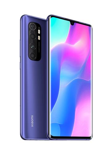 Xiaomi Mi Note 10 Lite 6GB/128GB Purple Mobilais Telefons
