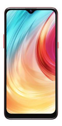 Blackview A80 2GB/16GB Coral Red Mobilais Telefons