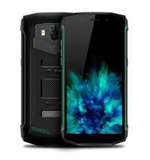 Blackview BV5800 Pro 2/16GB  Black Mobilais Telefons