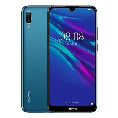 Huawei Y6 2019 2GB/32GB Sapphire Blue Mobilais Telefons