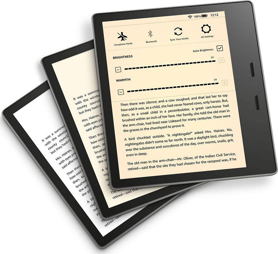 Amazon Kindle Oasis 7