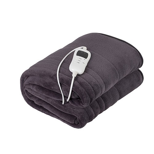Electric heating throw blanket CR 7418