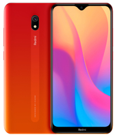 Xiaomi Redmi 8A 2GB/32GB Sunset Red Mobilais Telefons