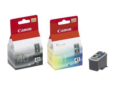 Canon PG-40/CL-41 Multipack kārtridžs