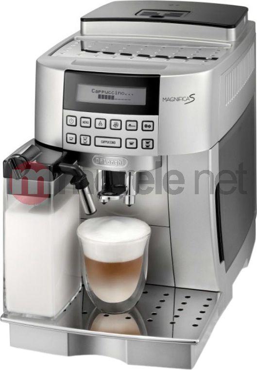 DeLonghi ECAM 22.360.S Kafijas automāts