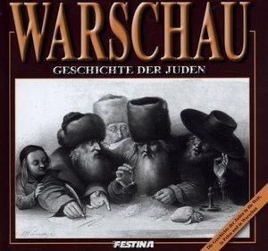 Warszawa. Historia Zydow wersja niemiecka 163214