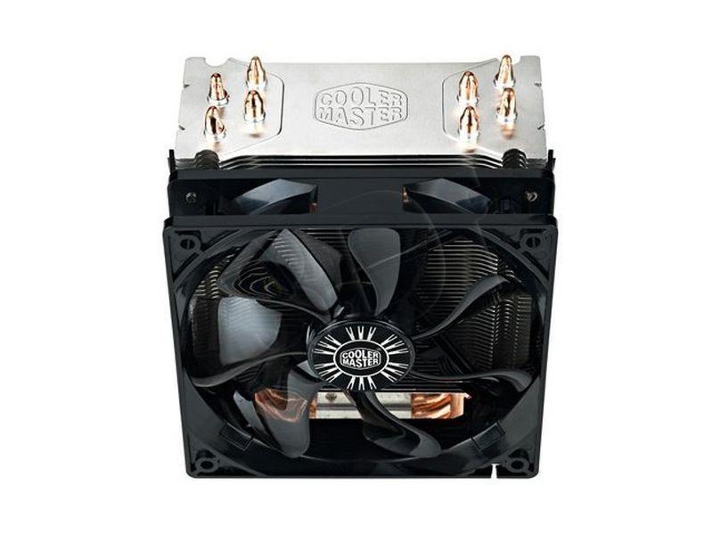 Cooler Master HYPER 212 EVO UNIVERSAL COOLER RR-212E-16PK-R1 procesora dzesētājs, ventilators
