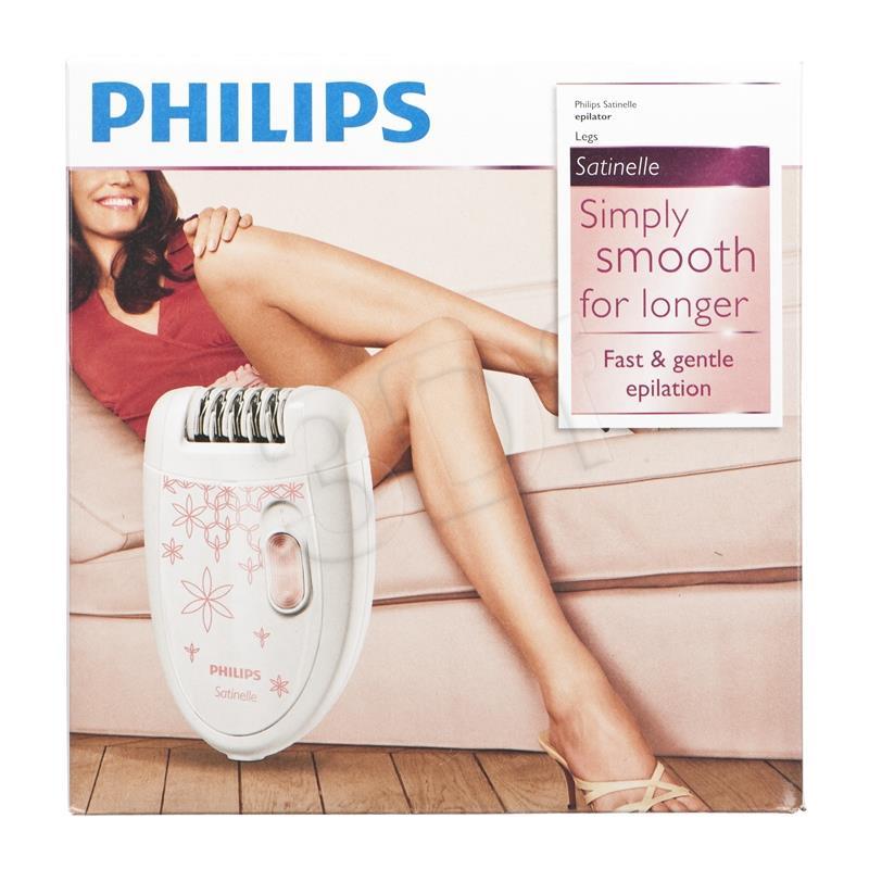Philips HP 6420/00 Epilators