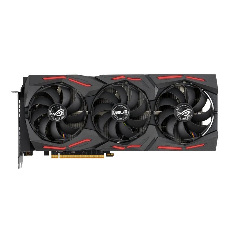 ASUS ROG RX5600XT T6G GAMING AMD Radeon RX 5600 XT 6 GB GDDR6 video karte