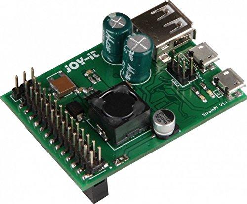 Raspberry Pi StromPI Power Solution for Raspberry B and B+ Raspberry PI datora daļas