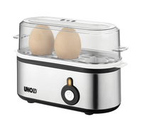 Unold 38610 egg cooker mini