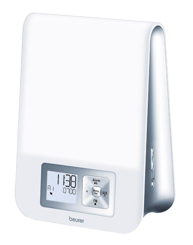 Beurer WL70 infrasarkano staru lampa