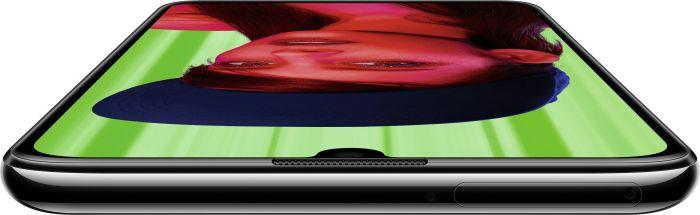 Huawei P Smart Plus (2019) Dual 64GB midnight black Mobilais Telefons