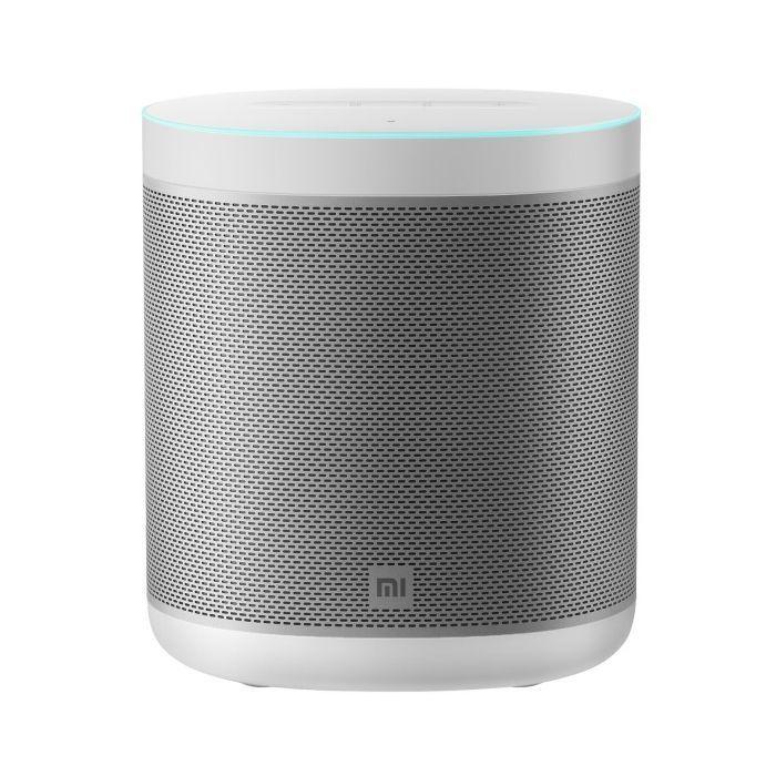 Xiaomi Mi Smart Speaker 12 W, Bluetooth, Portable, Wireless connection, White/Grey 6934177723391 datoru skaļruņi
