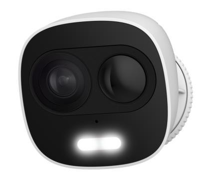 IMOU NET CAMERA C26EP LOOC/IPC-C26EP-V2 novērošanas kamera