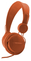 ESPERANZA EH148O SENSATION Audio Stereo Headphones with volume control   | 3m austiņas