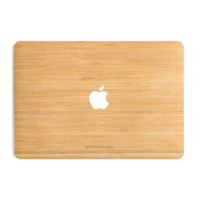Woodcessories EcoSkin Apple Macbook 11 Air bamboo