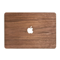 Woodcessories EcoSkin Apple Macbook 11 Air walnut