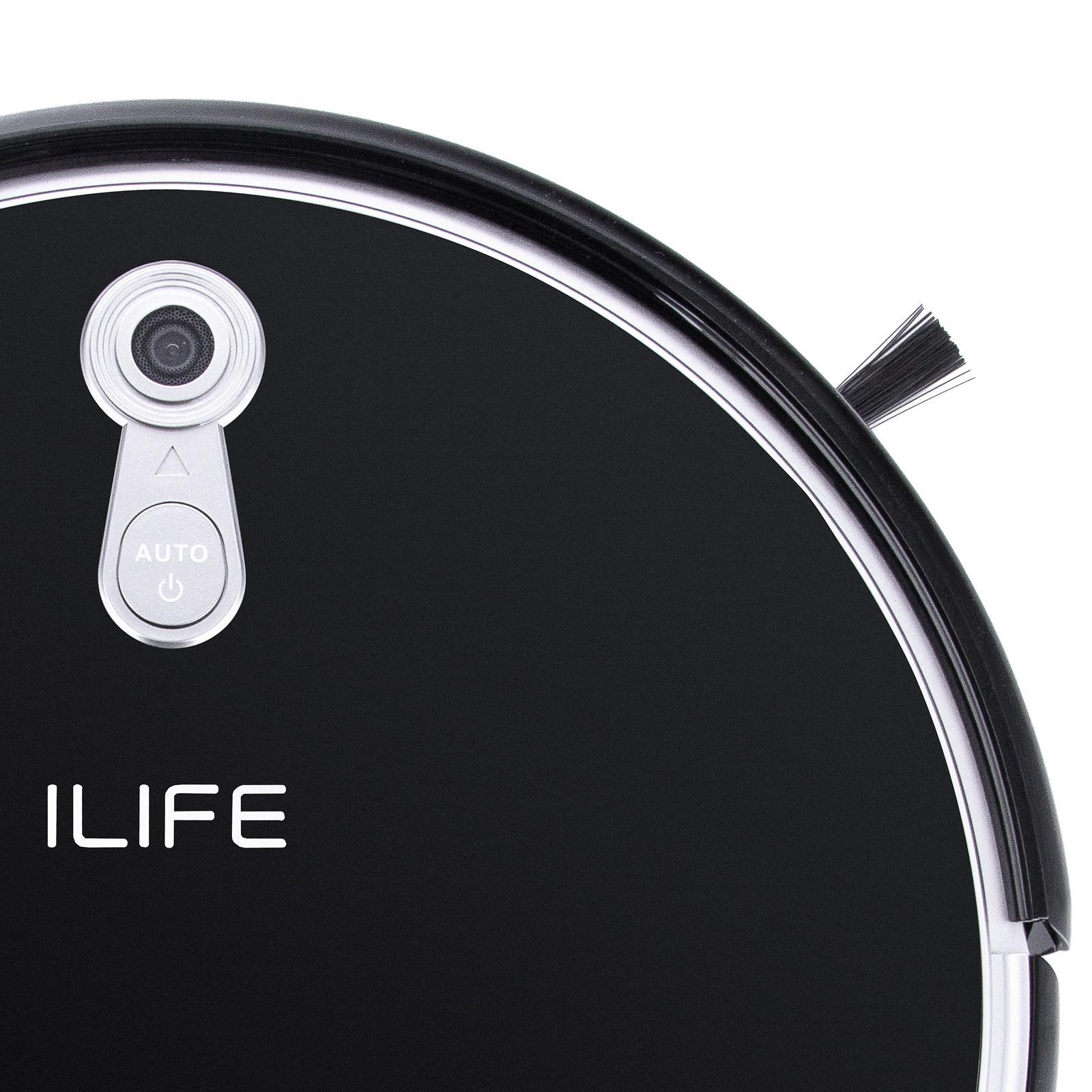 ILIFE  A8 robots putekļsūcējs
