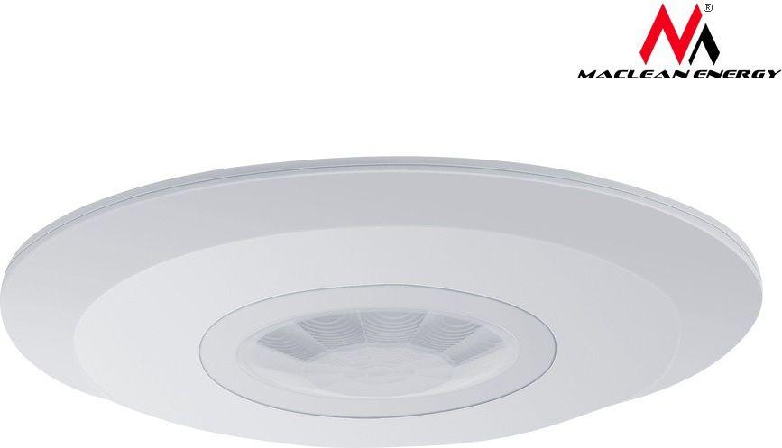 Motion sensor infrared   MCE85 Maclean