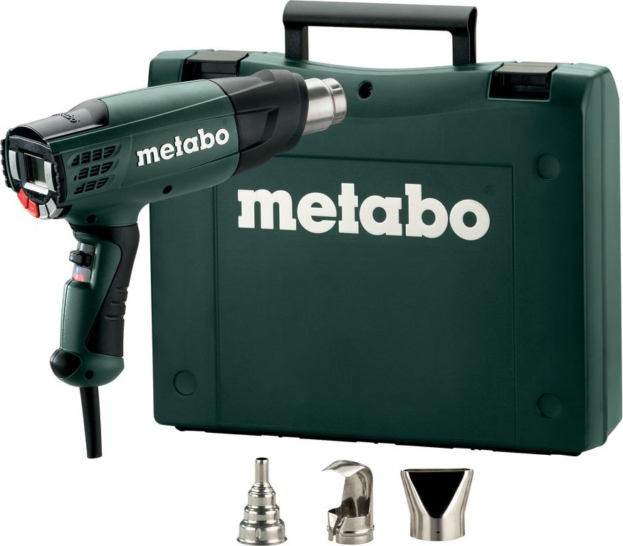 Metabo HE 23-650 w walizce