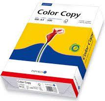 Color Copy A 4, 300 g 125 Sheet, bright-white, lustre papīrs