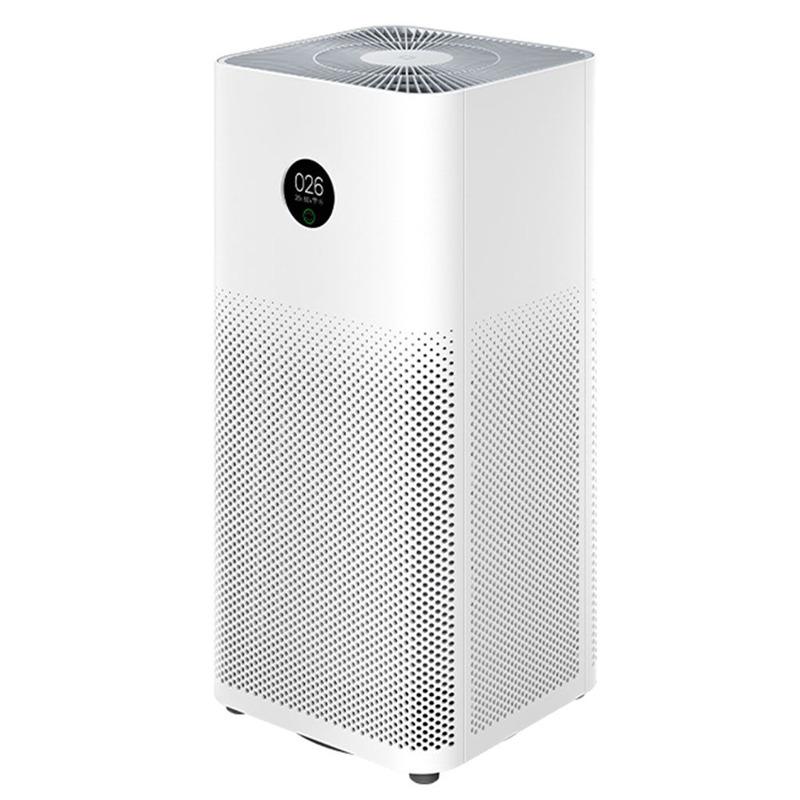 Xiaomi Mi Air Purifier 3C  29 W, Suitable for rooms up to 106 m², White 6934177722677 Klimata iekārta