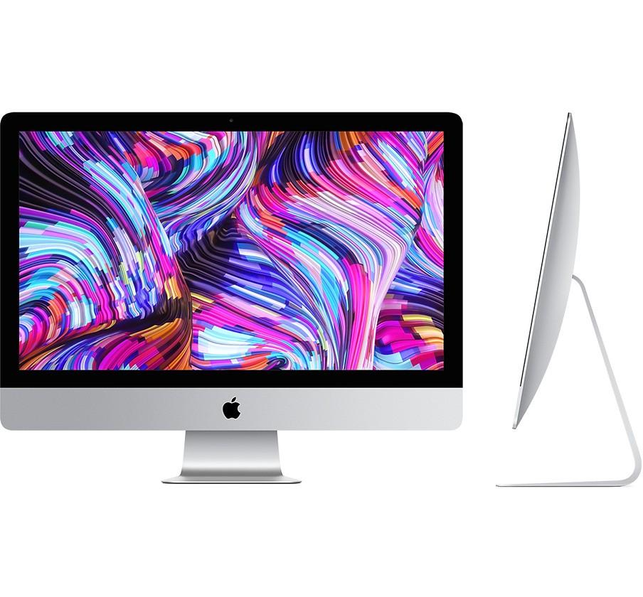 iMac 27 Retina 5K, i5 3.7GHz 6-core 9th/8GB/2TB Fusion Drive/Radeon Pro 580X 8GB GDDR5