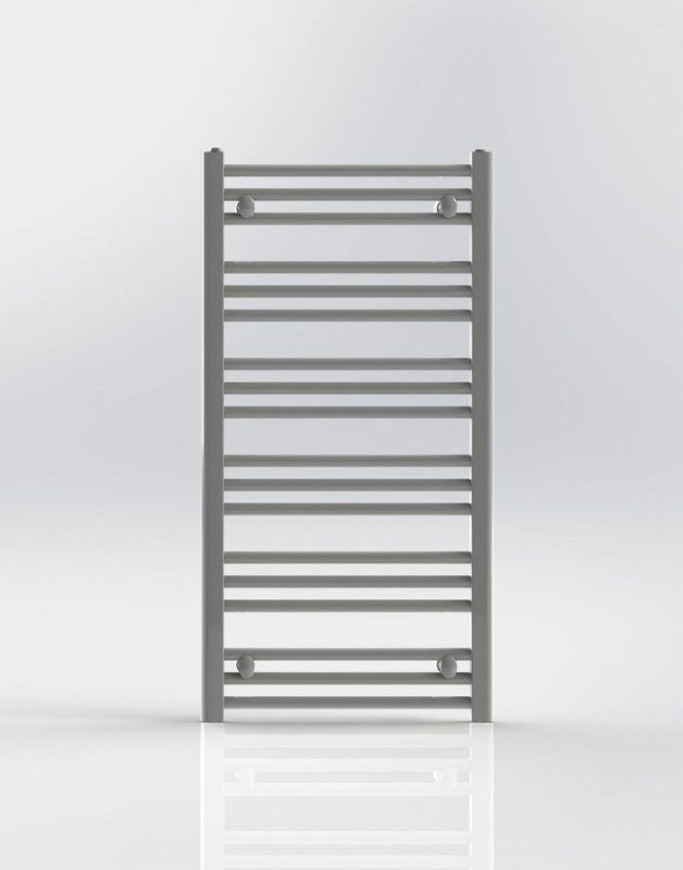Grzejnik lazienkowy ENIX PT 50x65cm bialy (PT005080650014020000) PT005080650014020000