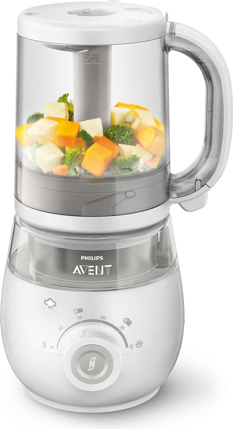 Philips Avent SCF875/02 Baby Blenderis
