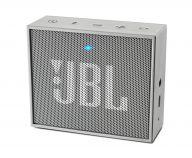 JBL GO Bluetooth Gray pārnēsājamais skaļrunis