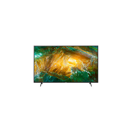 SONY KD55XH8096BAEP 55in Television LED Televizors
