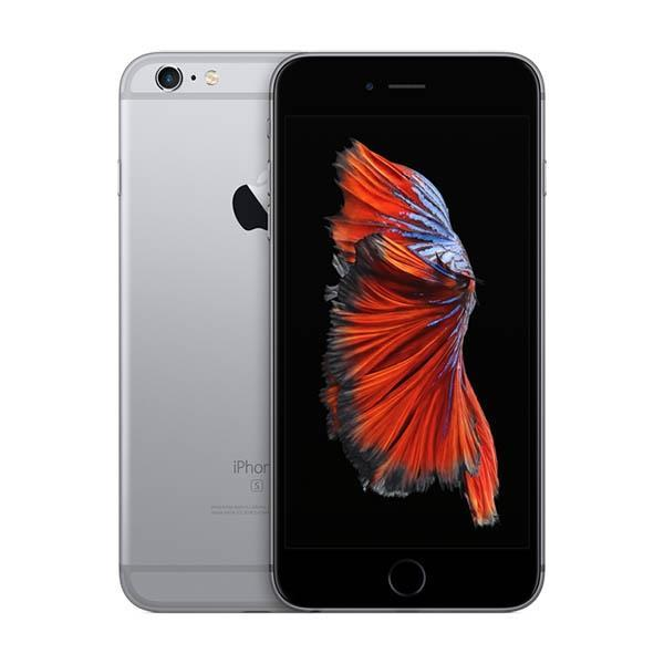Apple iPhone 6s 128GB space grey Mobilais Telefons