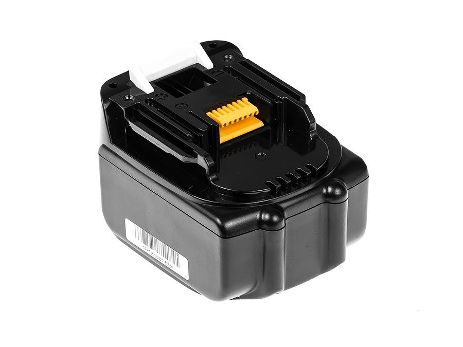 Green Cell Power Tools Battery BL1415 BL1430 BL1440 for Makita 14.4V 1500mAh