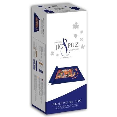 Heye Puzzle Pad 500-3000 el. puzle, puzzle