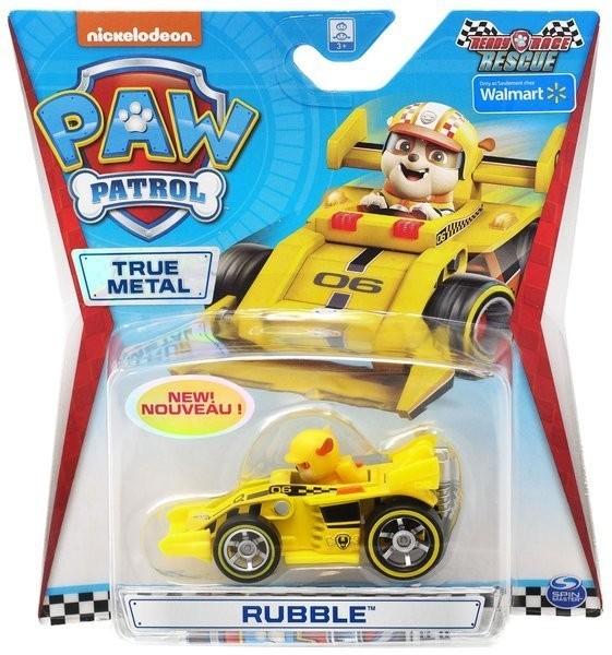 Spin Master PAW PATROL Rubble Rotaļu auto un modeļi
