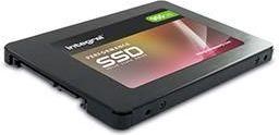 Integral SSD P5 SERIES 480GB 3D NAND 2.5'' SATA III 560/540MB/s SSD disks