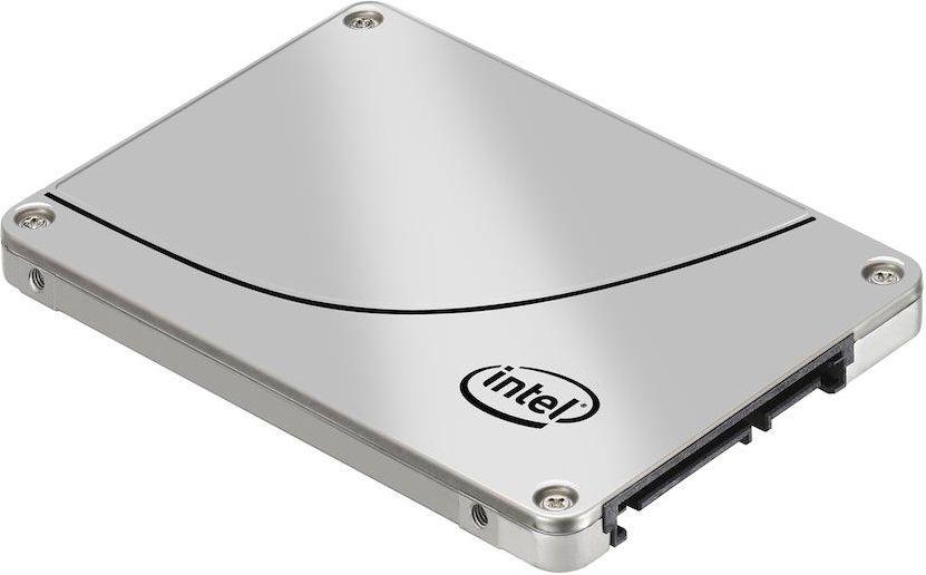 Intel SSD DC S3710 Series (400GB, 2.5in SATA 6Gb/s, 20nm, MLC) 7mm SSD disks