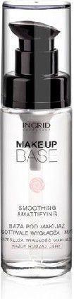 INGRID Make Up Base Smoothing and matting make-up base 30ml