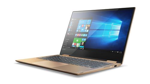 """Lenovo YOGA 720-13IKB 13""""FHD/i5-7200U/8GB/256GB SSD(M2)/Win10 Portatīvais dators"""