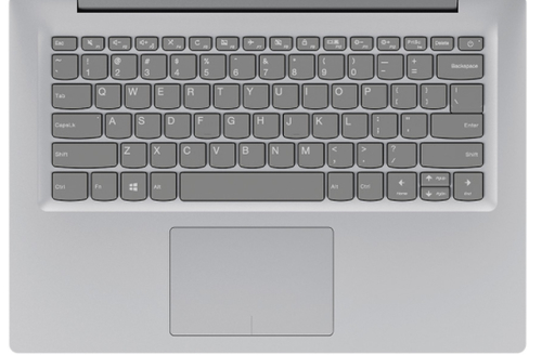 """Lenovo IdeaPad 120S-14IAP 14""""/N4200/4GB/128GB SSD(M2)/Win10 Portatīvais dators"""