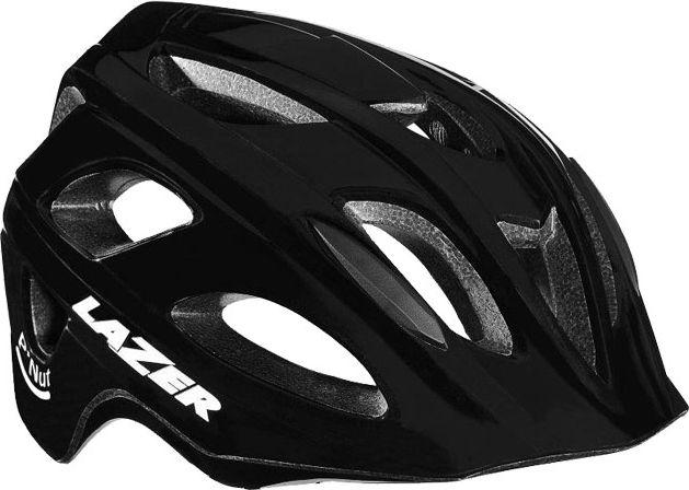 LAZER Children's helmet P'NUT S black (LZR-PNUT-BLK)