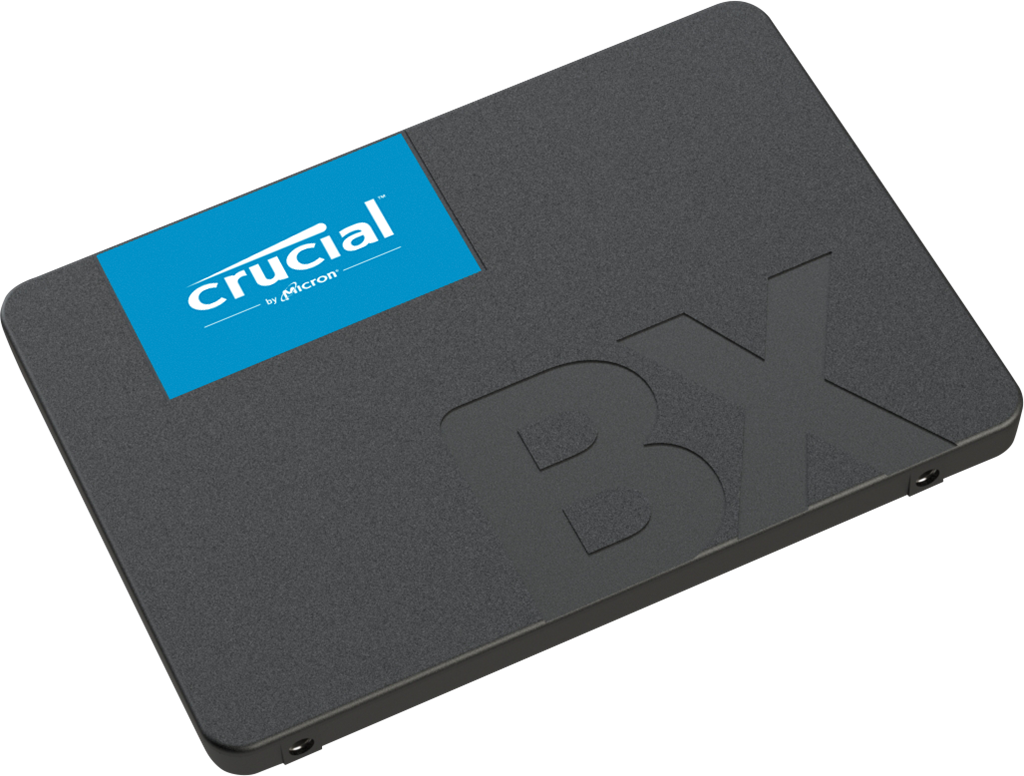 Crucial BX500 240GB 2.5